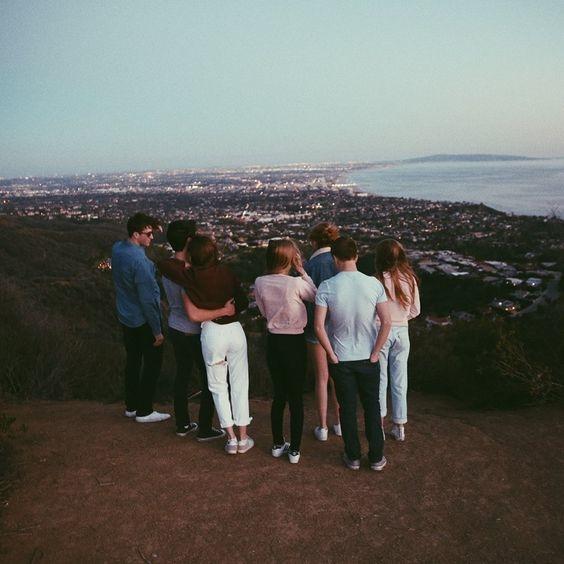 cosas que hacer con amigos antes de salir de la universidad 8