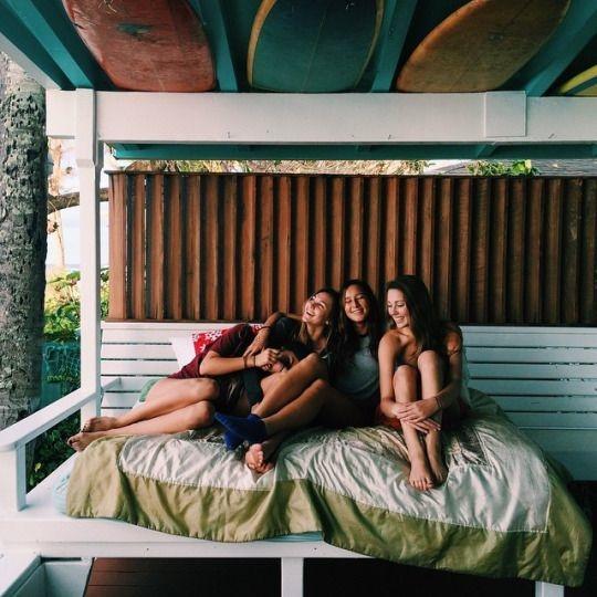 cosas que hacer con amigos antes de salir de la universidad 10