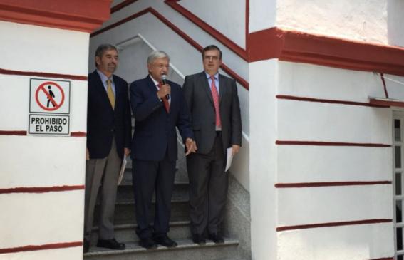 amlo propone a juan ramon de la fuente como embajador de mexico en la onu 1
