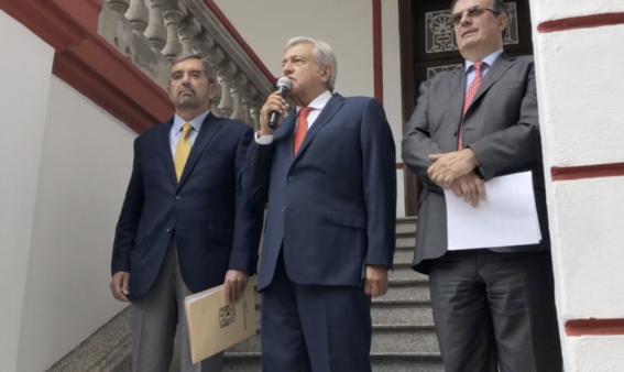 amlo propone a juan ramon de la fuente como embajador de mexico en la onu 2