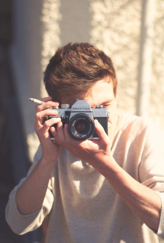 preguntas para saber que un fotografo es profesional 2