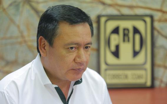 nombran a osorio chong coordinador del pri en el senado 1