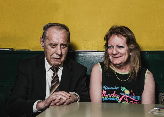 fotografias de klaus pichler sobre la diversion de algunos adultos mayores 12