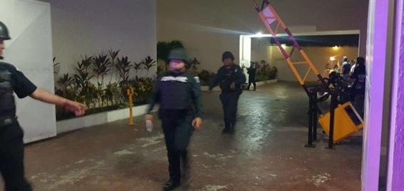 escort venezolana mayerlin es asesinada en hotel de cancun 2