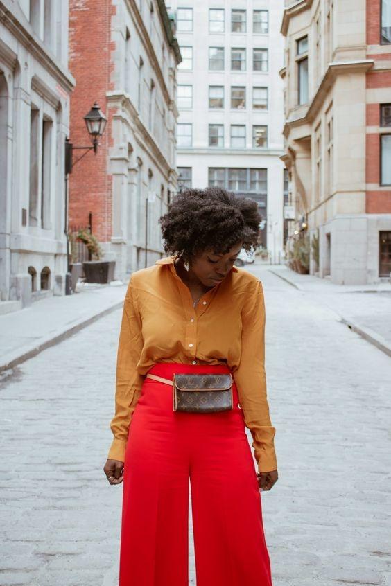 formas de usar culottes con estilo 6