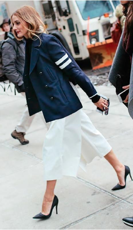 formas de usar culottes con estilo 10
