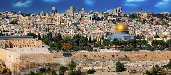 israel el pais mas racista del mundo 1