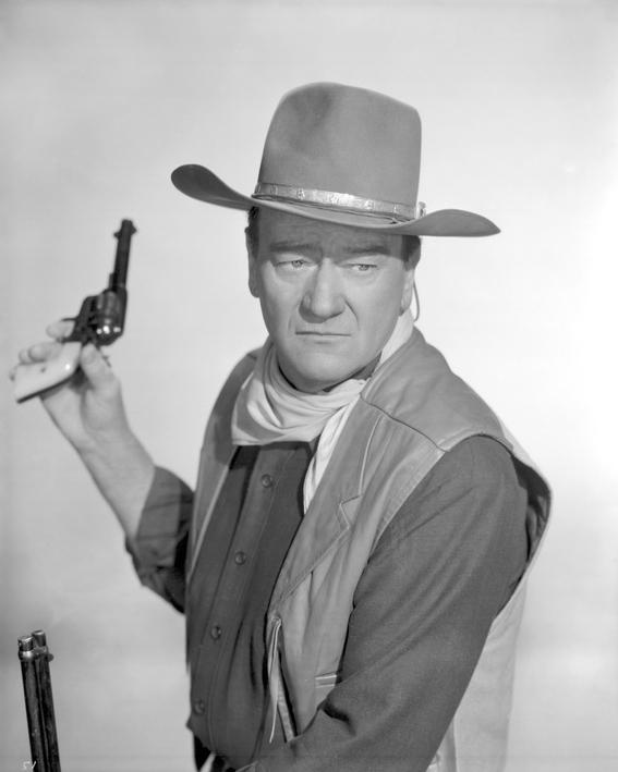 stalin plotted to kill cowboy john wayne 1