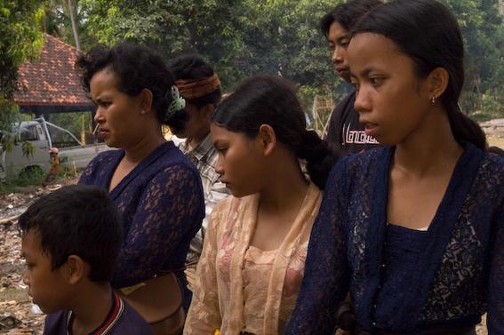 cadaveres toraja indonesia 1