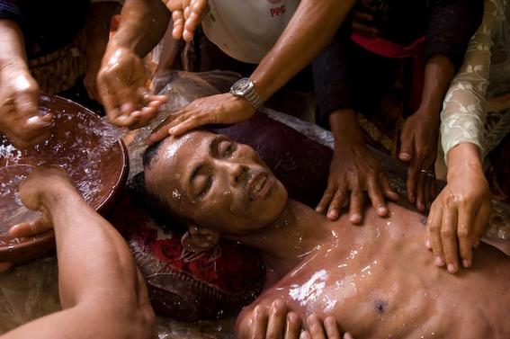 cadaveres toraja indonesia 5
