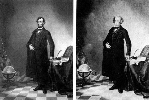 fotografias historicas famosas falsas que todos creimos reales 1