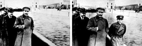 fotografias historicas famosas falsas que todos creimos reales 3