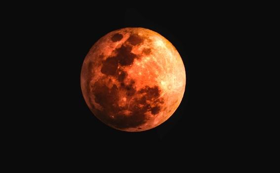 el super eclipse lunar de enero de 2019 que si podras ver 2