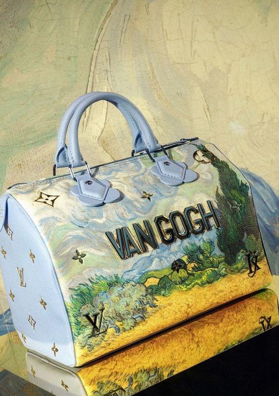 objetos inspirados en la obra de van gogh 11