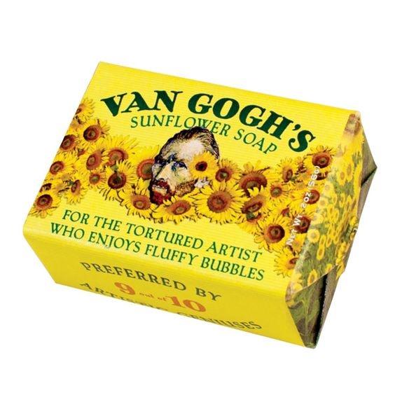 objetos inspirados en la obra de van gogh 10