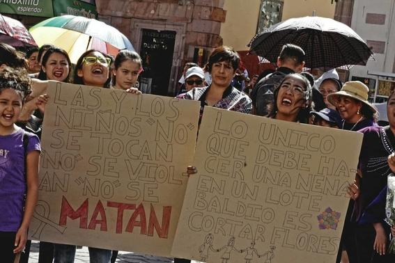 vinculan a proceso al feminicida de la nina san juana en zacatecas 1