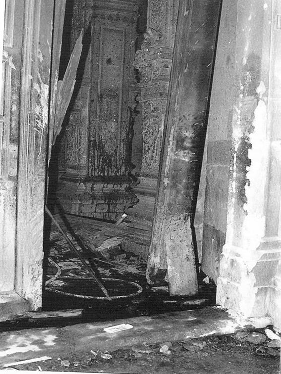 30 de julio 68 bazucazo a prepa 1 deja estudiantes muertos 1