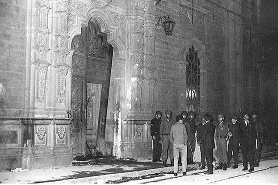 30 de julio 68 bazucazo a prepa 1 deja estudiantes muertos 3