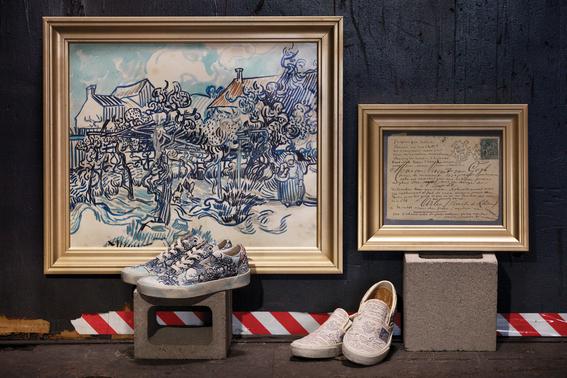 objetos inspirados en la obra de van gogh 18