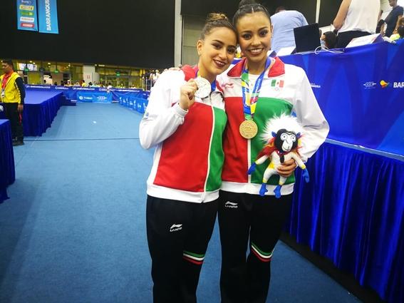 mexico a ocho de conseguir cien medallas de oro en centroamericanos 1