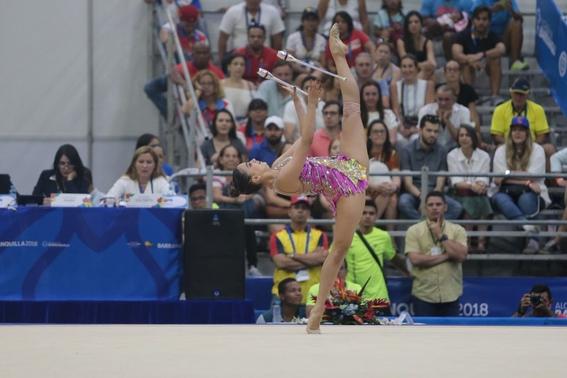 mexico a ocho de conseguir cien medallas de oro en centroamericanos 2