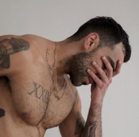 fotografias de delirio lucido sobre hombres mexicanos 3