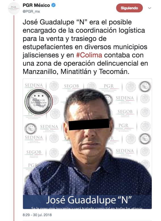 detienen a el 15 presunto responsable de desaparicion de italianos 1