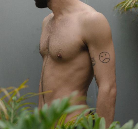 fotografias de delirio lucido sobre hombres mexicanos 22