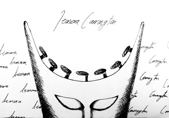 leonora carrington 1