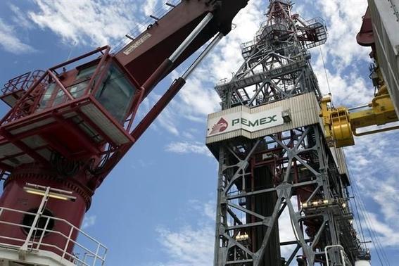 pemex pierde 163 mil millones de pesos en segundo trimestre del ano 1