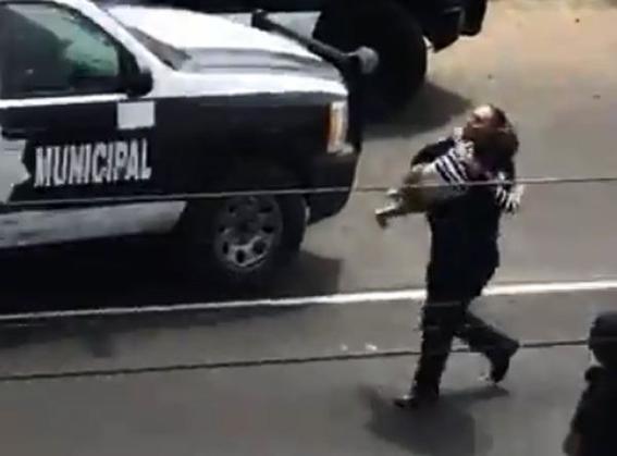reportan dos muertos y dos heridos por balacera en tijuana 1