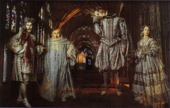 momentos de los libros de harry potter omitidos en las peliculas 2