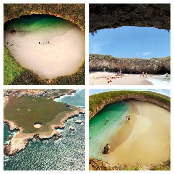 Islas Marietas, el paraíso el paraíso que tienes que conocer