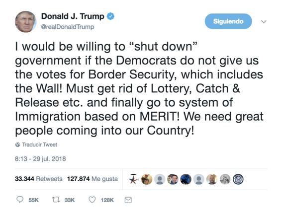 trump inmigrantes usan a sus hijos para cruzar frontera 2