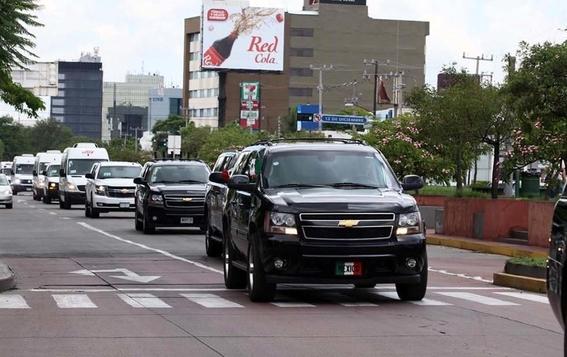 pena nieto gasto mas de 38 mil millones de pesos en vehiculos 2