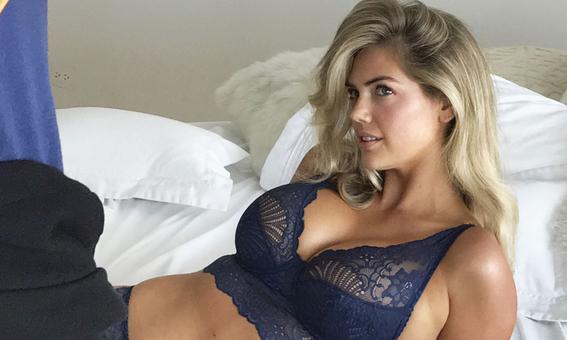 kate upton es la mujer mas sensual del mundo 3