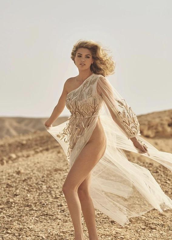 kate upton es la mujer mas sensual del mundo 8