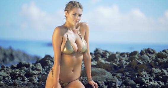 kate upton es la mujer mas sensual del mundo 16