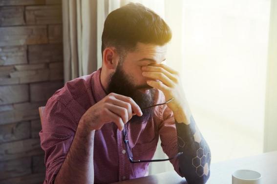 sindrome de burnout 1