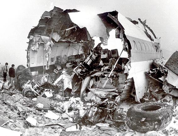 cuales son los peores accidentes aereos en mexico 2