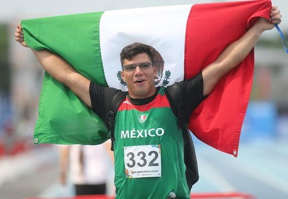 podra mexico romper el record de 138 medallas en juegos centroamericanos 1