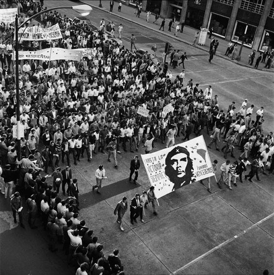 1 de agosto marcha de javier barros sierra por autonomia de unam 3