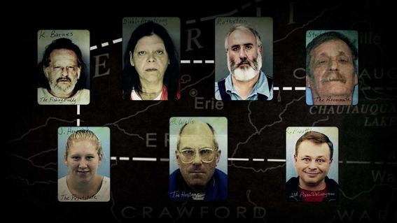 15 documentales de crimenes que puedes ver en netflix 2