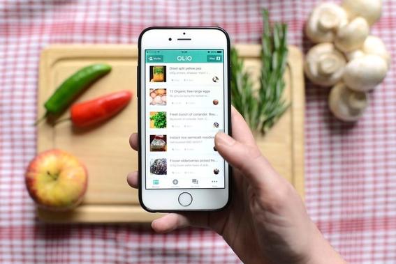 app que ayuda a no desperdiciar comida 1