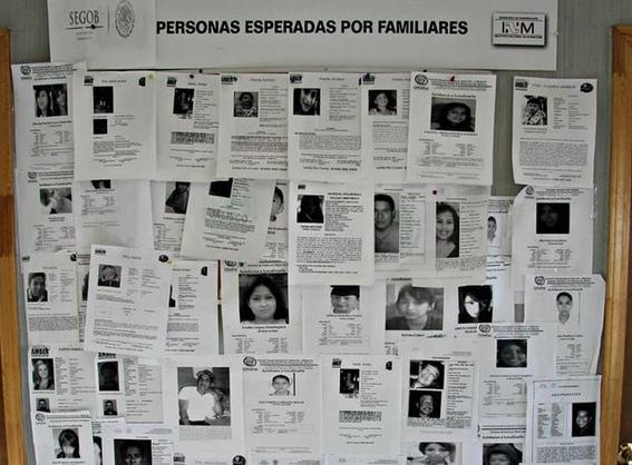 como encontrar a personas desaparecidas 1