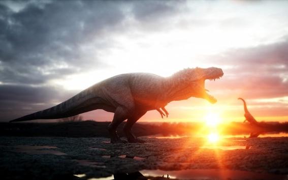 dinosaurios la historia de su extincion 2