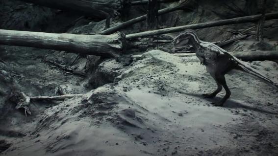 dinosaurios la historia de su extincion 3