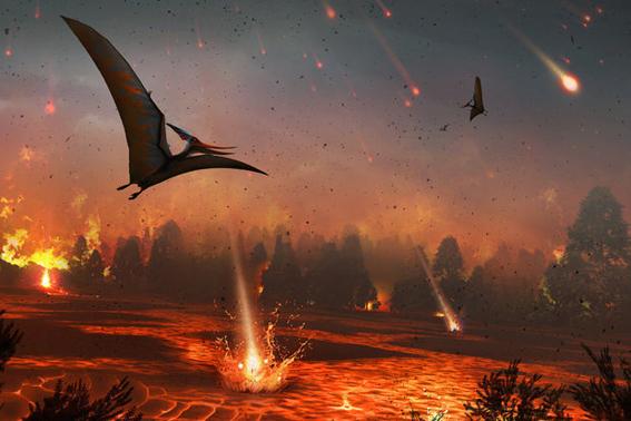 dinosaurios la historia de su extincion 5