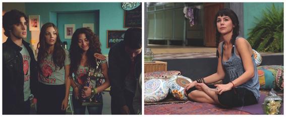 fotografias de diego boneta y camila sodi 10