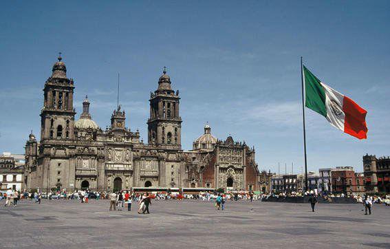 vivir en la ciudad de mexico 1